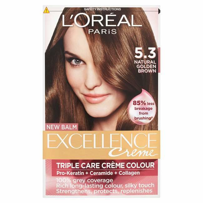 The Best What Is The Best Hair Color Product Pictures