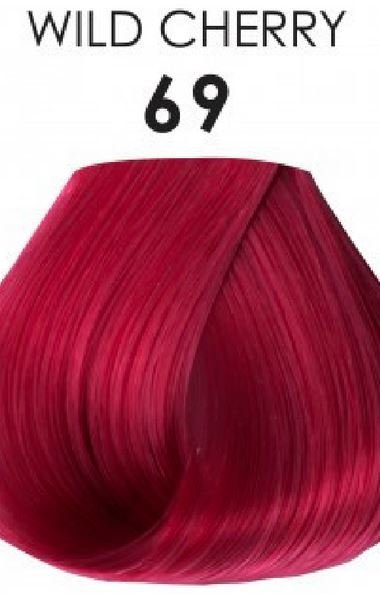 The Best Adore Semi Permanent Hair Color 69 Wild Cherry 4 Oz Pictures