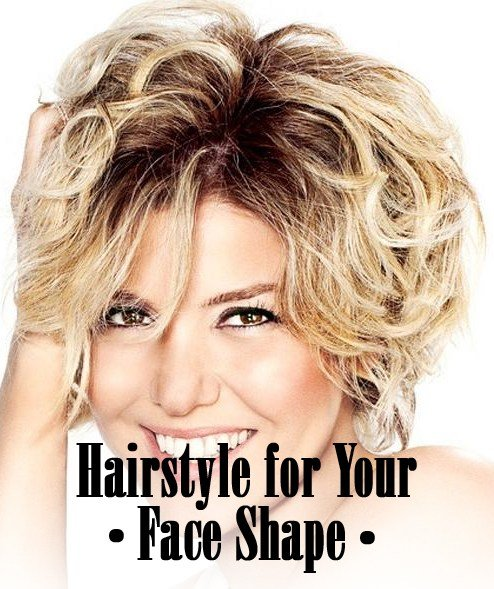 The Best How To Choose The Best Hairstyle For Your Face Shape Pictures