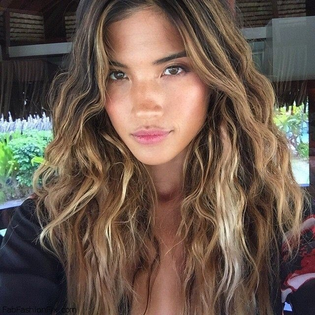The Best How To Create Perfect Beach Waves Hair Beach Waves Pictures