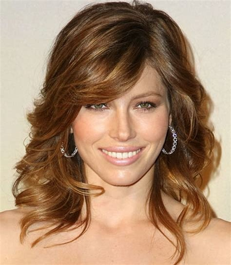 The Best Medium Length Hairstyles For Thin Hair Hair World Magazine Pictures
