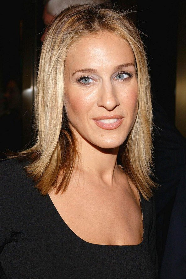 The Best Sarah Jessica Parker Hair Colors Hair World Magazine Pictures