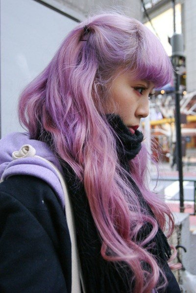 The Best Inspiration Station Candy Hair Color Pictures