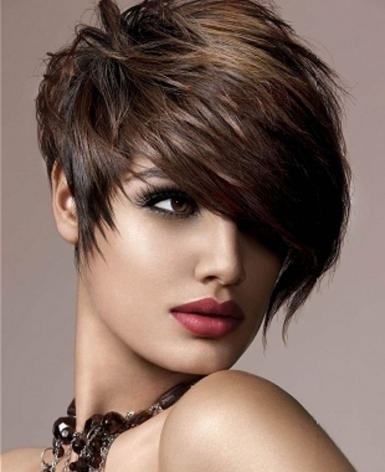 The Best Simple Short Hairstyles For Women 30 Easy To Manage Pictures