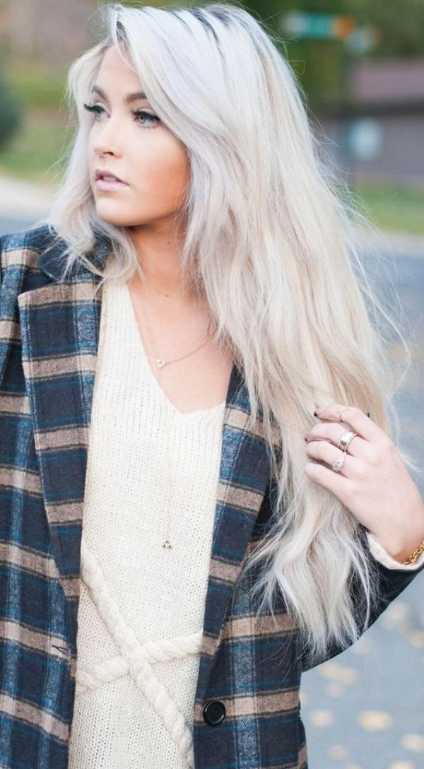 The Best 10 Popular Spring Hair Colors And Ideas In 2018 Pictures