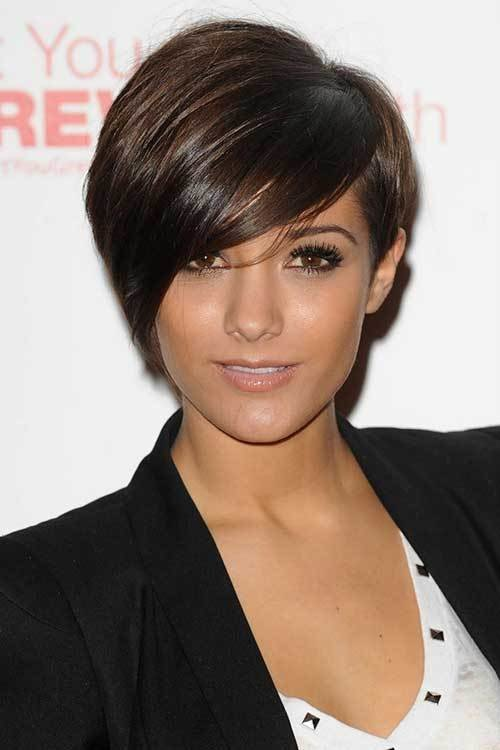The Best 25 New Edgy Pixie Hairstyles Pixie Cut 2015 Pictures