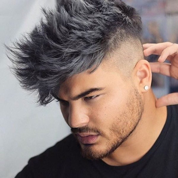 The Best Hair Color Ideas For Men To Try This Year Express Your Style Pictures