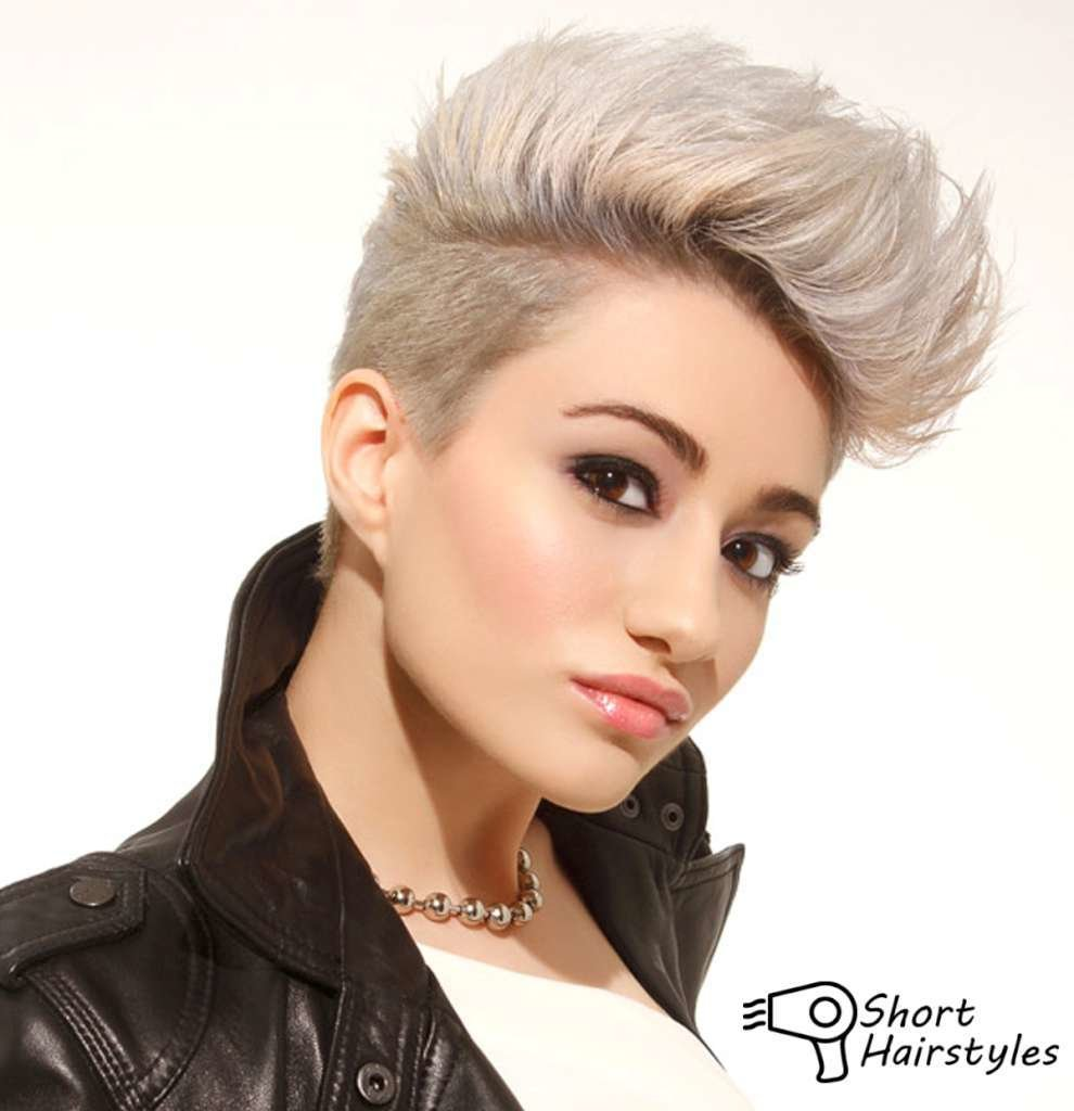 The Best Short Hairstyles For Girls The Xerxes Pictures
