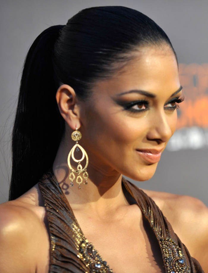 The Best Ponytail Hairstyles For All Hair Lengths The Xerxes Pictures