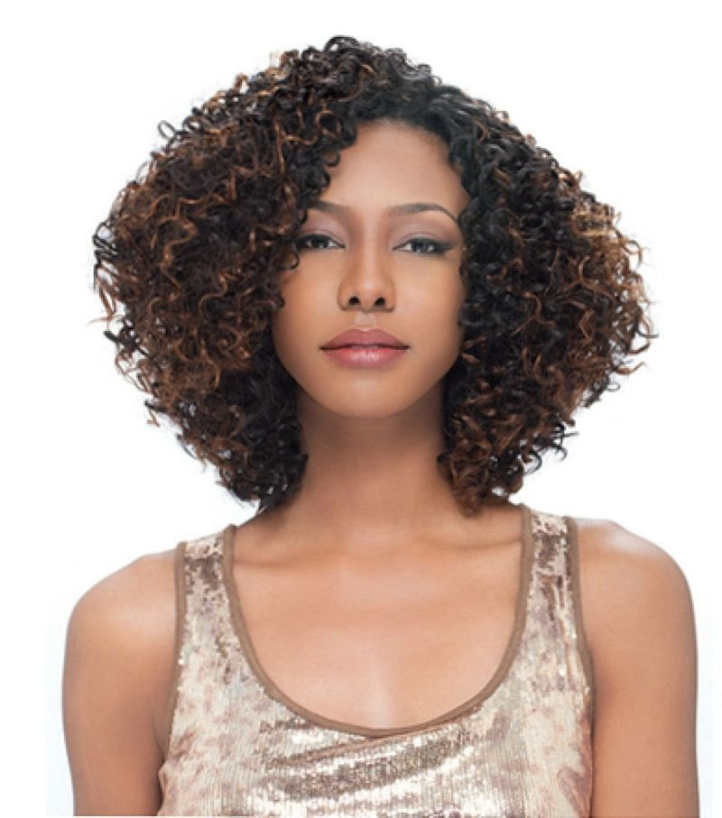 The Best Quick Hairstyles For Curly Hair Womens The Xerxes Pictures