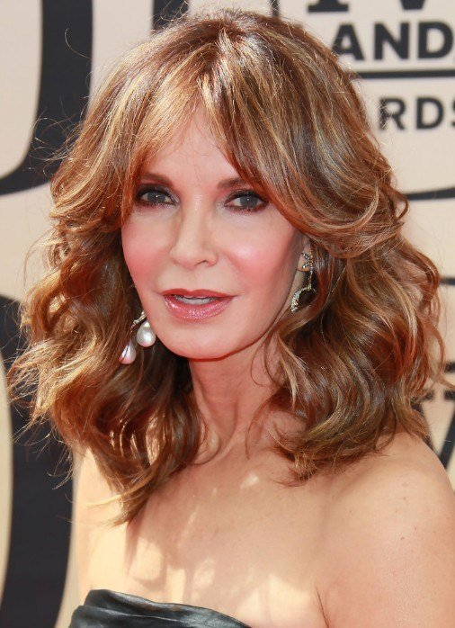 The Best Flattering Hairstyles For Women Over 50 The Xerxes Pictures