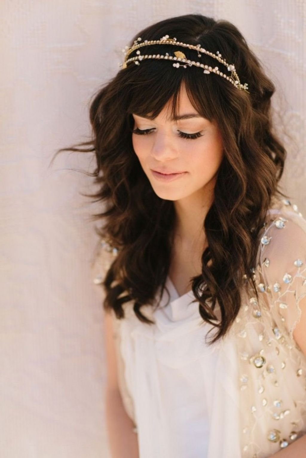 The Best 60 Wedding Bridal Hairstyle Ideas Trends Inspiration Pictures