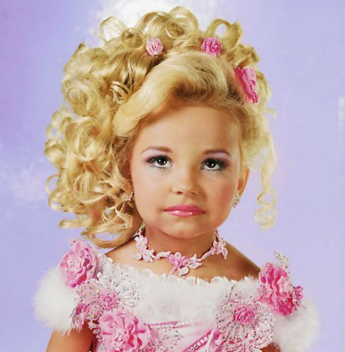The Best Little Girls Hairstyles Beautiful Collections Pictures