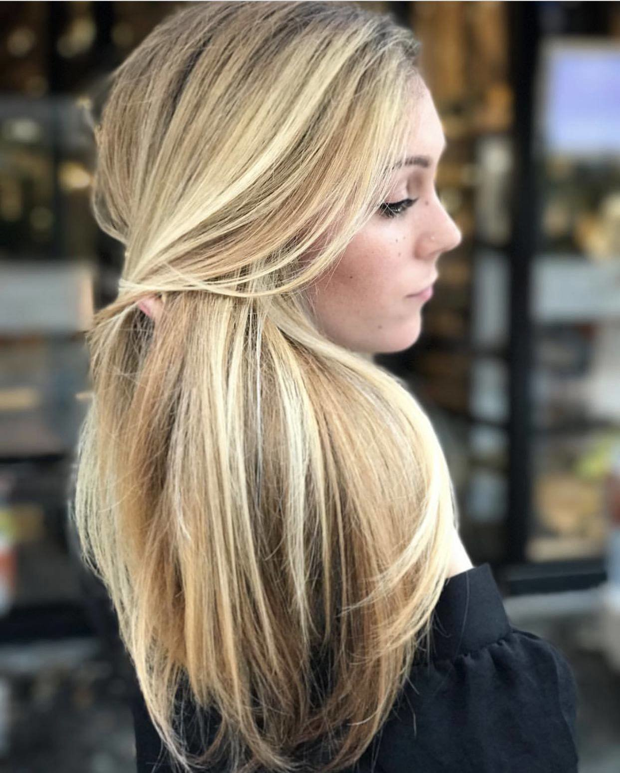 The Best Salon Spa Miami Hair Styling Hair Extensions Nails Pictures