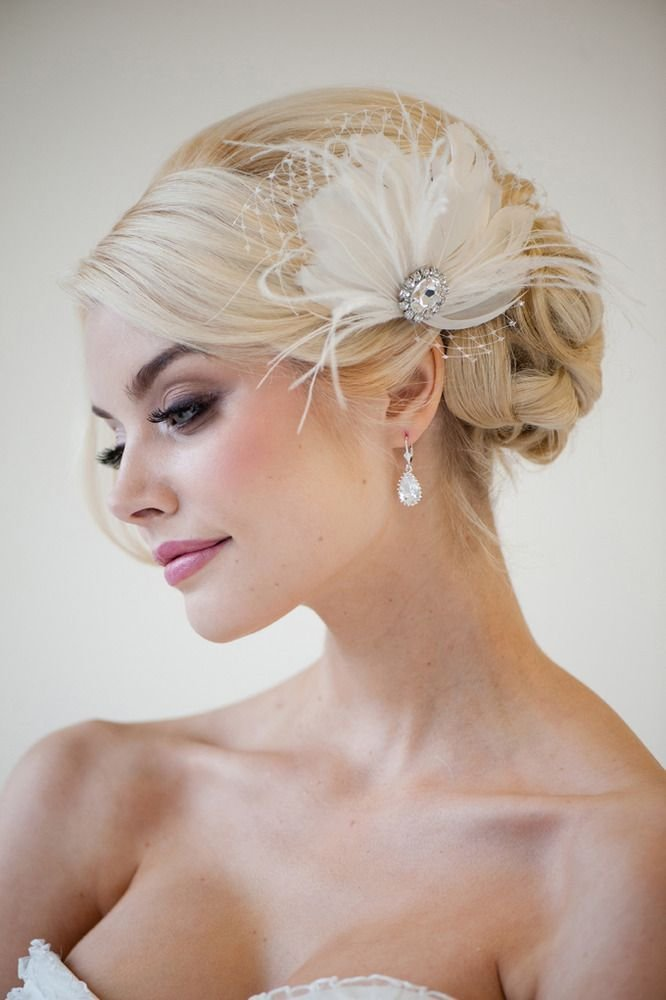 The Best 60 Unforgettable Wedding Hairstyles Pictures