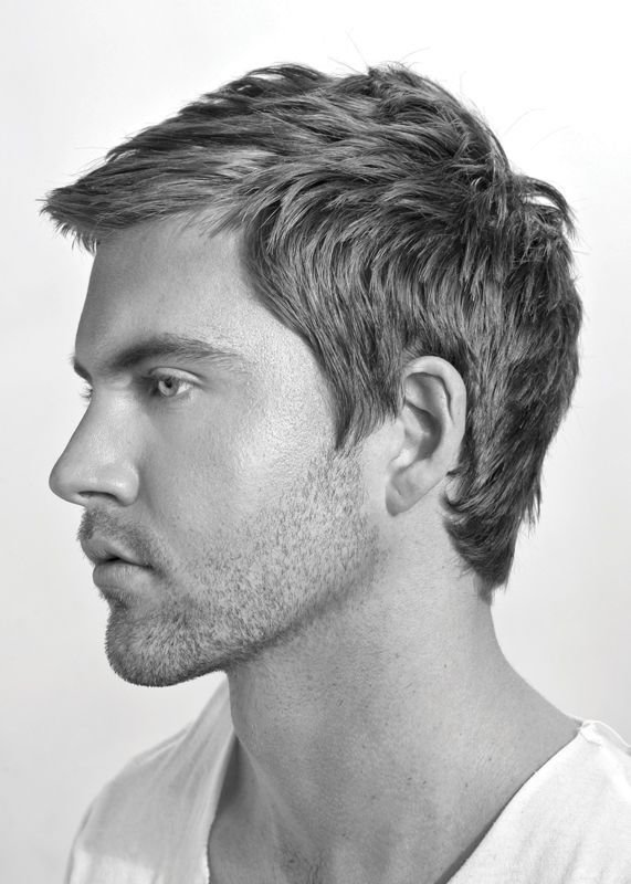 The Best 75 Short Haircuts For Men Pictures