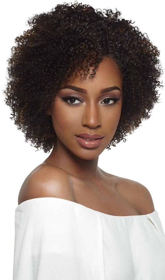 The Best Outre Velvet Brazilian 100 Remi Human Hair Perfect 6 Coil Pictures