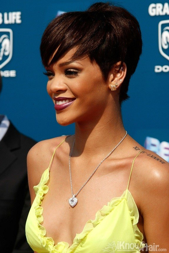 The Best Rihanna Rihanna Red Hair Rihanna Short Hair Styles Hairstyles 2018 – Trendy Haircuts And Pictures