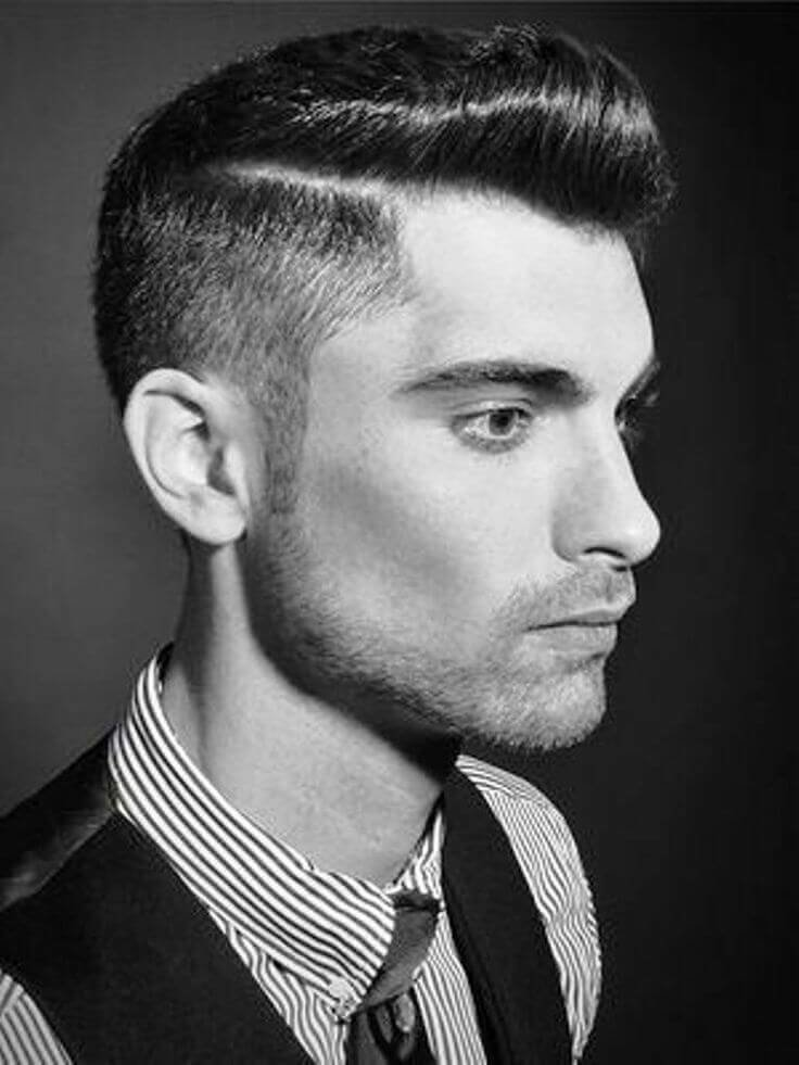 The Best 50S Hairstyles For Men Pictures