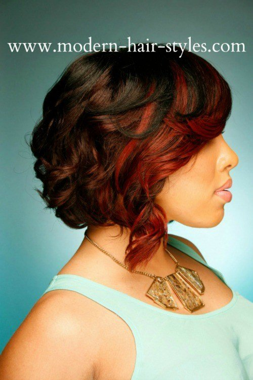 The Best Black Short Hairstyles Pixies Quick Weaves Texturizers Pictures