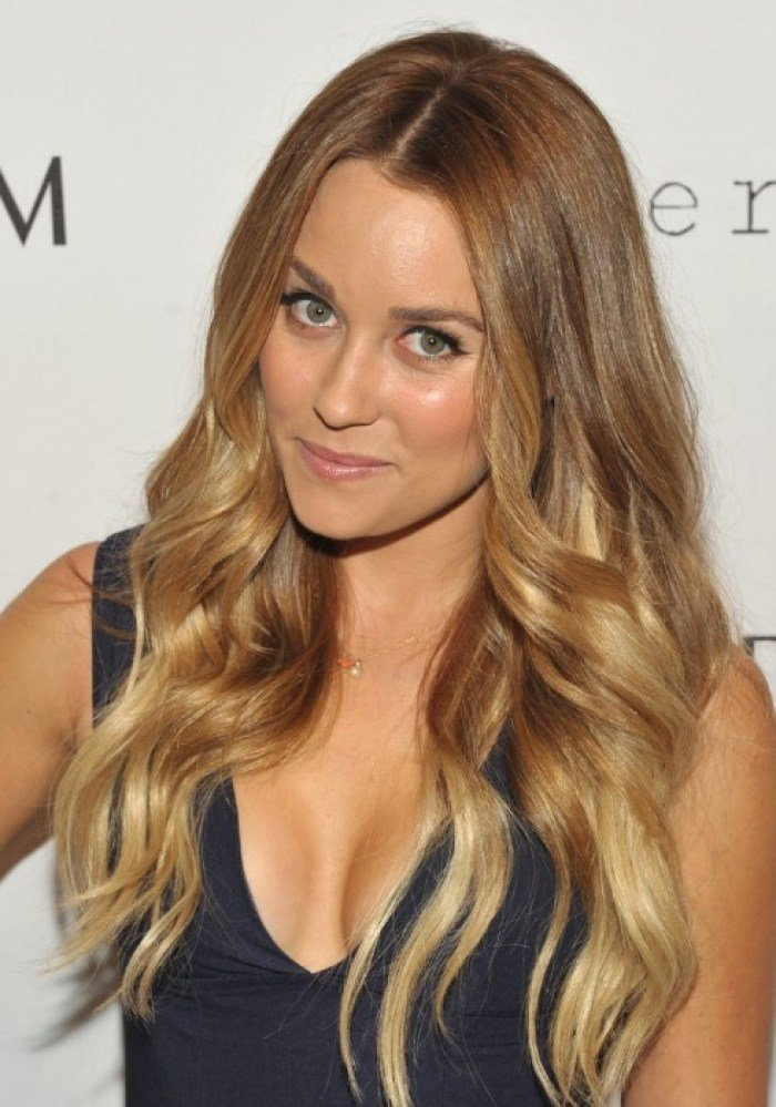 The Best Hair Color Ideas For Long Hair Pictures