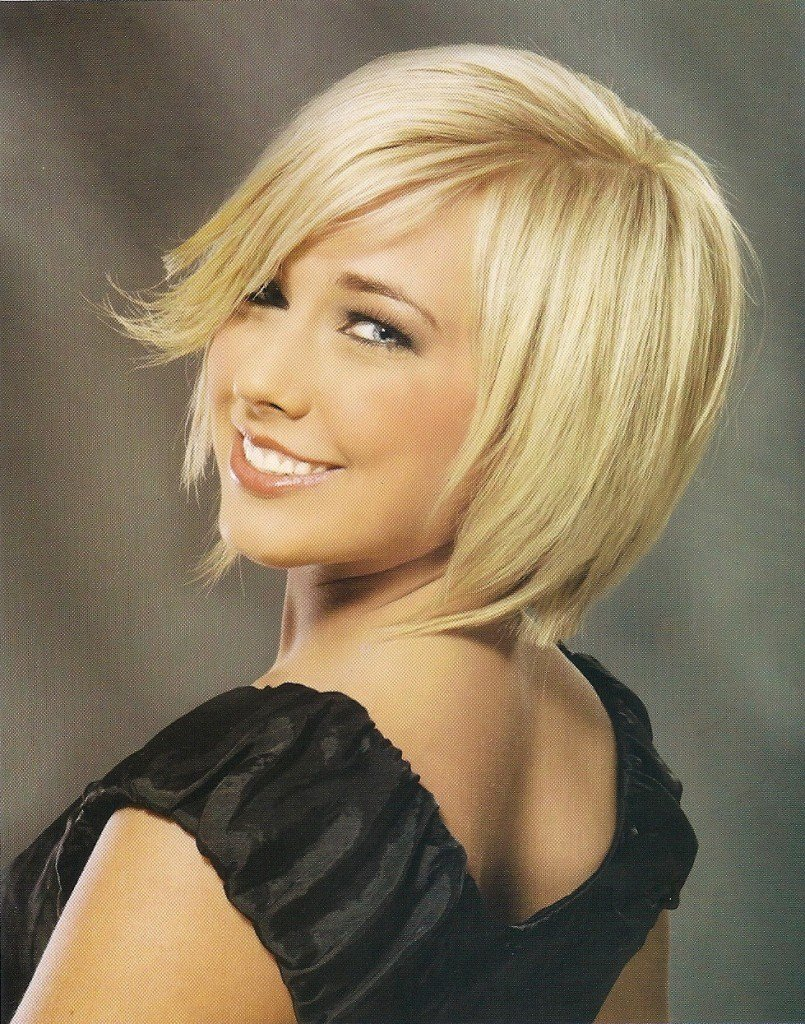 The Best Angled Bob Hairstyles Beautiful Hairstyles Pictures
