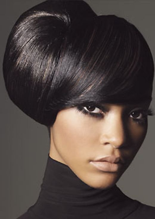 The Best Bouffant Hairstyles Beautiful Hairstyles Pictures