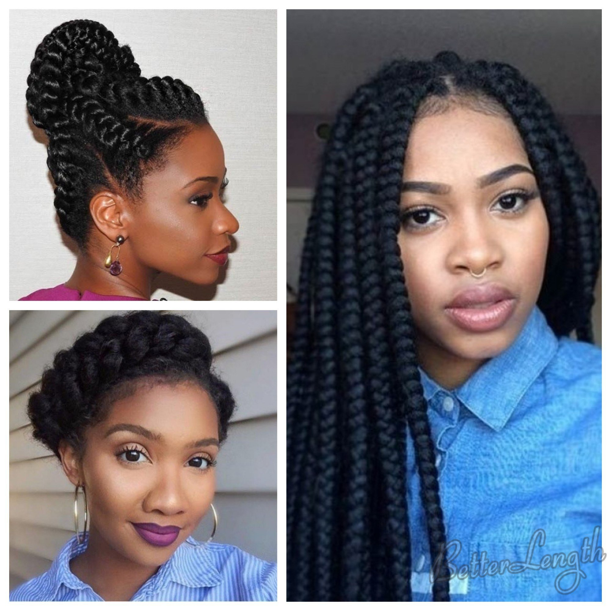 The Best Dope 2018 Summer Hairstyles For Black Women Betterlength Hair Pictures