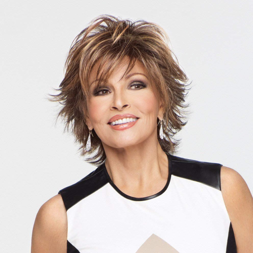 The Best Pictures Of Short Hairstyles Raquel Welch Pictures