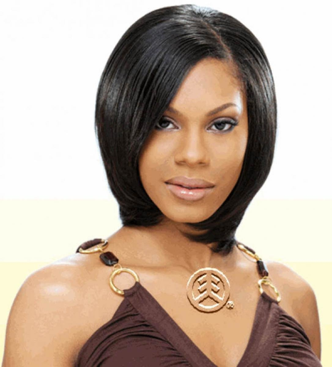 The Best Pictures Of Black Women Short Hairstyles With Weave Pictures