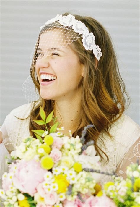The Best Wedding Hairstyles On Pinterest Brides Com Pictures