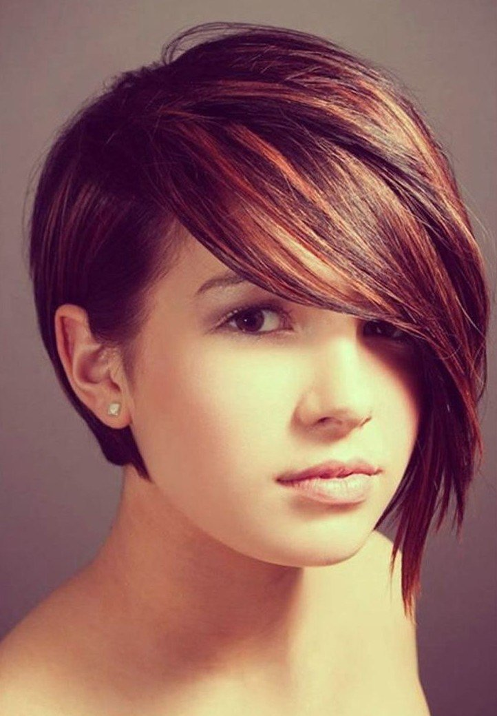 The Best 15 Cute Short Haircuts For Girls Best Short Hairstyles Pictures