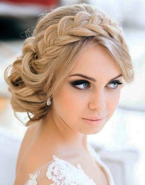 The Best 15 Casual Wedding Hairstyles For Long Hair Fashionspick Com Pictures
