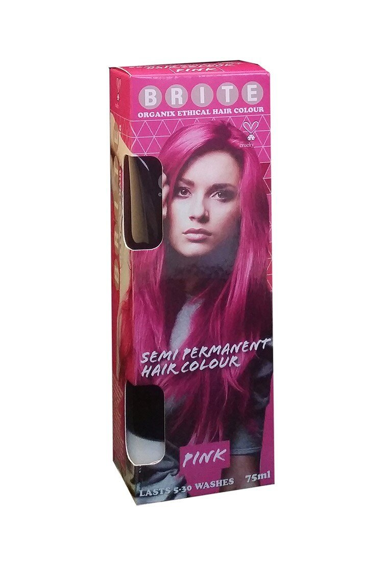The Best Brite Organix Pink Hair Dye Forever 21 1000190070 Pictures