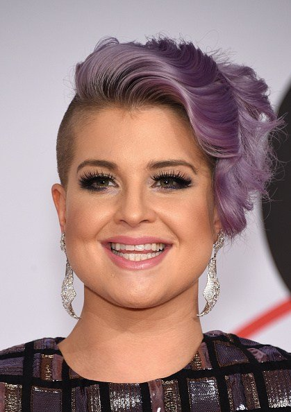 The Best Kelly Osbourne Bitten By Poisonous Spider Again Photos Pictures