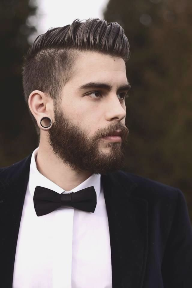 The Best Hipster Men Hairstyles – 25 Hairstyles For Hipster Men Look Pictures