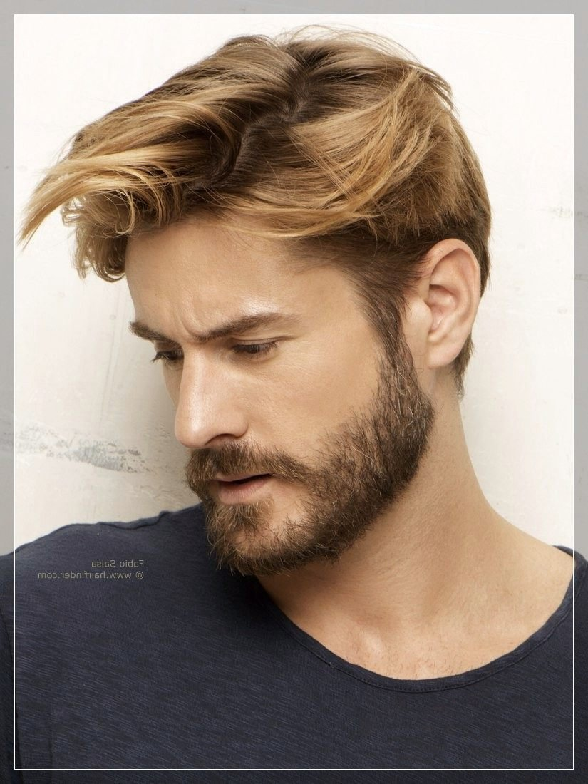 The Best Beard Styles For Round Face 28 Best Beard Looks For Round Pictures