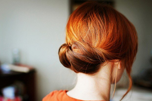 The Best 18 Cute And Easy Hairstyles That Can Be Done In 10 Minutes Pictures Original 1024 x 768