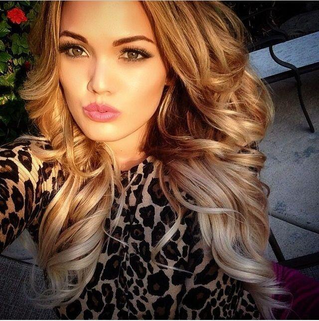 The Best Ombre Hairstyles Cuttings Colors 2015 16 Latest Trends Pictures
