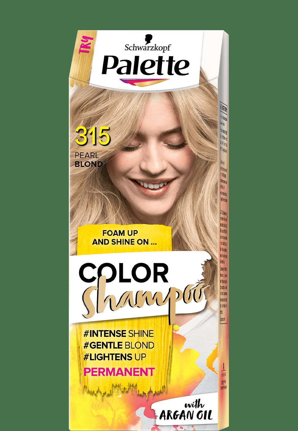 The Best Color Shampoo Pictures