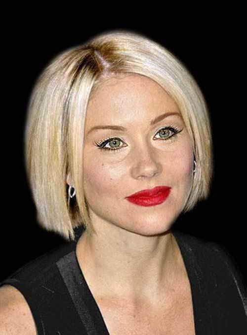The Best Short Blunt Haircuts The Best Short Hairstyles For Women Pictures