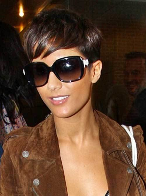 The Best Very Cute Short Haircuts The Best Short Hairstyles For Women 2016 Pictures