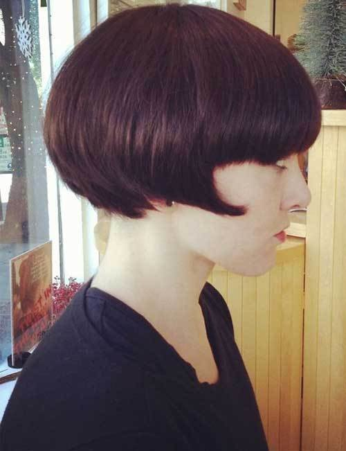 The Best 15 Best French Bob Hairstyles Crazyforus Pictures