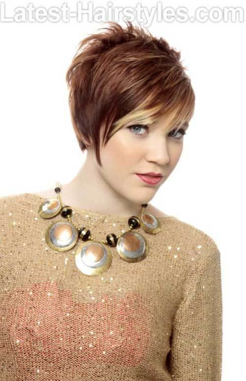 The Best Unique Haircut For Short Hair The Best Short Hairstyles Pictures