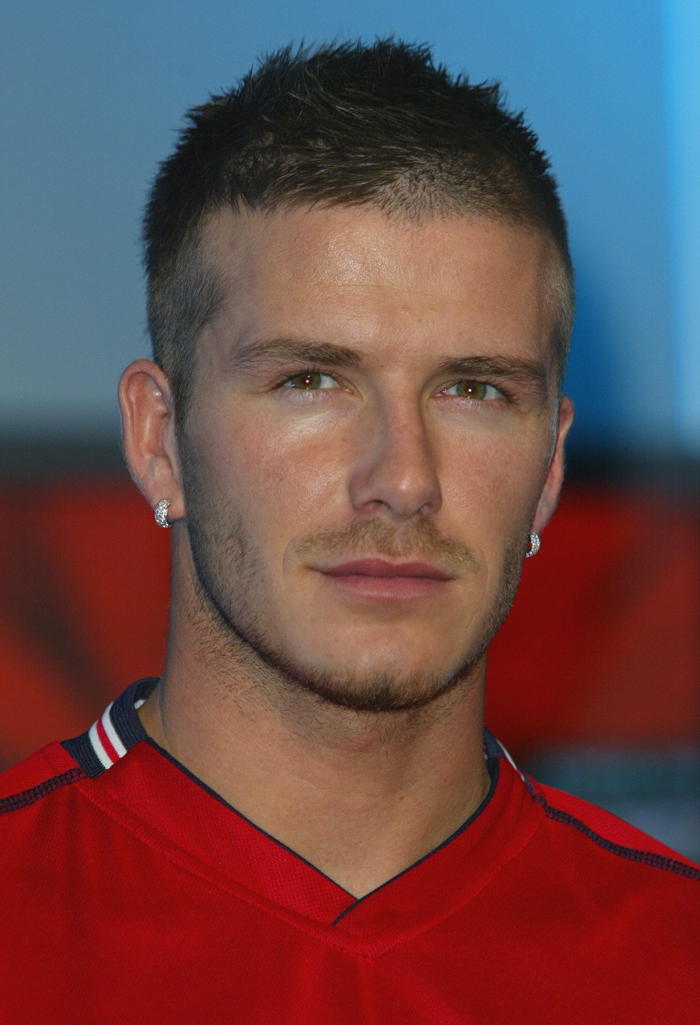 The Best 30 S*Xy David Beckham Hairstyles Slodive Pictures