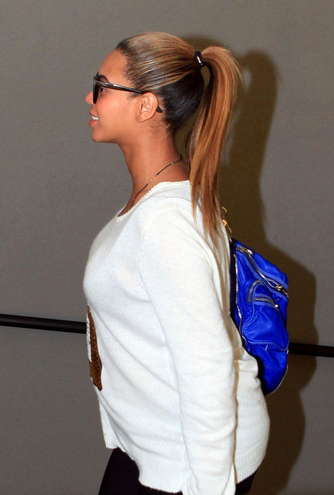 The Best Beyonce Knowles Ponytail Beyonce Knowles Looks Stylebistro Pictures