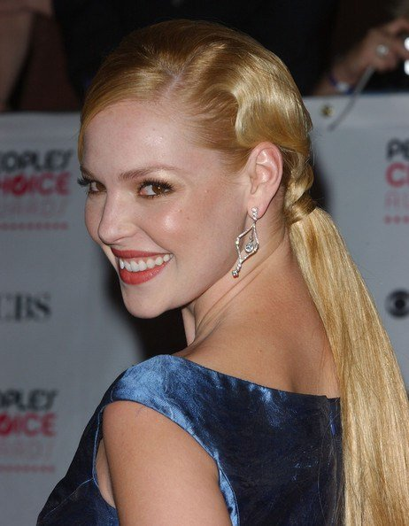 The Best Inpomenro Katherine Heigl Hair Pictures