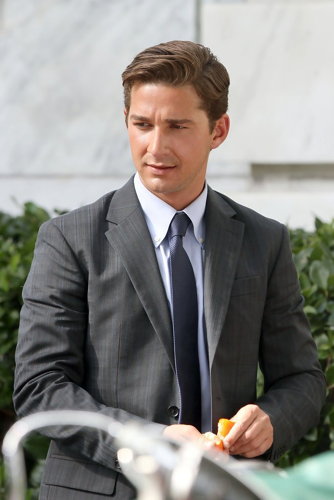The Best More Pics Of Shia Labeouf Short Side Part 1 Of 6 Shia Pictures