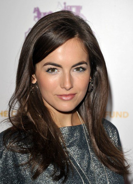 The Best Camilla Belle Long Straight Cut Camilla Belle Long Pictures