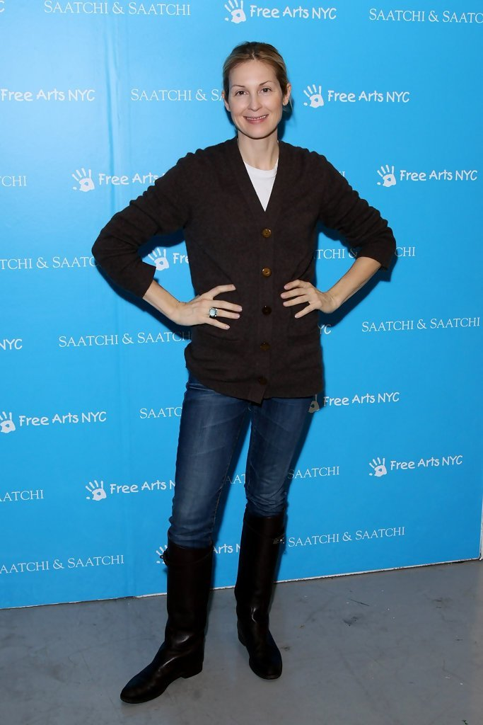 The Best Kelly Rutherford Flat Boots Kelly Rutherford Boots Looks Stylebistro Pictures